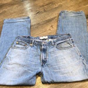Levi's 529 jeans